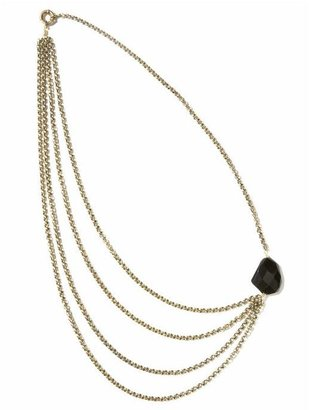 Nugaard Multi Layer Necklace - Jewelry