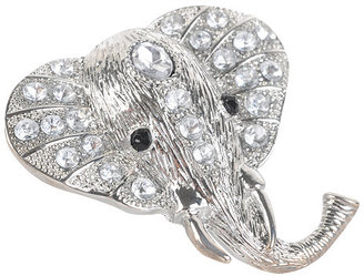 Elephant Head Ring - Decorative Rings