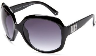 Juicy Couture Women&#39;s Playful Resin Sunglasses - Novelty Sunglasses