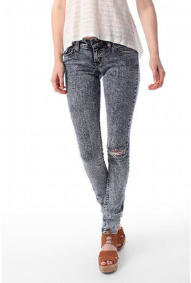 Jet Jeans Acid Skinny - Urban Outfitters