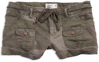 AE Surplus Camo Short - Clothes