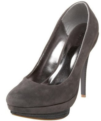 Hypnotic Women's Alive High-Heel Platform Pump - Dress Like a Celebrity