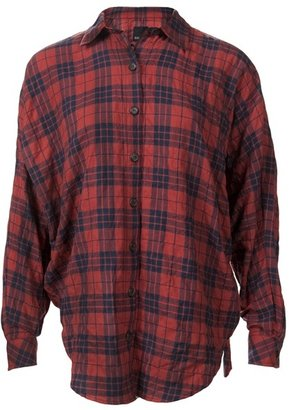 DOLCE VITA - Jordy shirt - Plaid Button-Down Shirts 