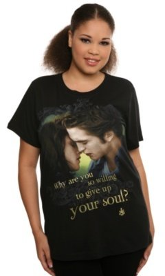 New Moon - Give Up Your Soul Tee - Torrid