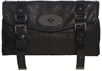 Mulberry Alexa Clutch - Mulberry