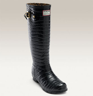 fc4631ec67d The Look for Less  Jimmy Choo Hunter Rain Boot - The Budget Babe ...