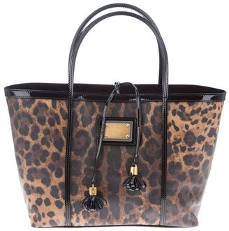 DOLCE &amp; GABBANA - &#39;Miss Escape&#39; bag - Handbags