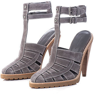 Alexander Wang Abbey High Heel Sandal - Heels
