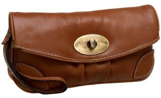 Latico MG Bellwether Front Latch Wristlet - Handbags
