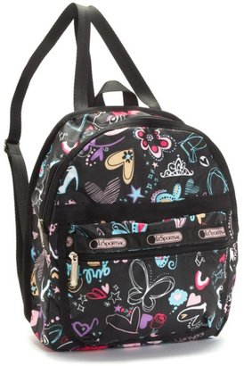 LeSportsac Handbag, Morgan Mini Backpack - Handbags
