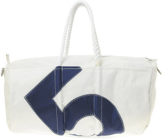 Sea Bags Large Duffle 5 Bag - Asos