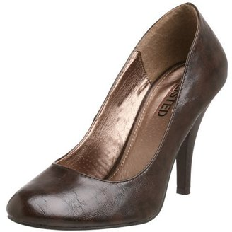 Unlisted Women&#39;s Natalie High Heel Pump - Heels