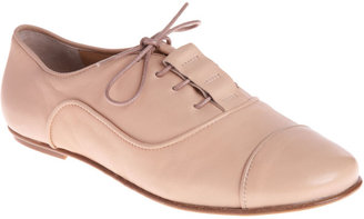 Jean-Michel Cazabat Art Mignona - Nude - Oxfords