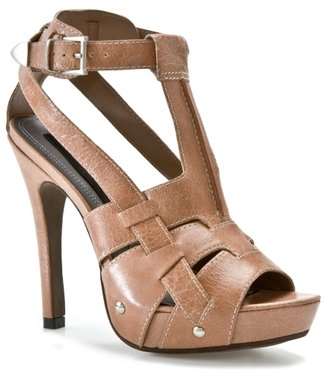 Sm Luxe Strut Platform - Heels