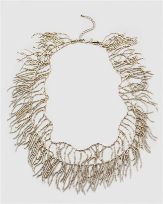 Aiden Fringe Necklace - Chico&#39;s