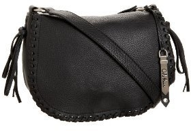 Cole Haan Raleigh Whipstitch Small Cross-Body - Shoulder Bags