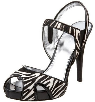 Calvin Klein Women&#39;s Prive Platform Dress Sandal - Calvin Klein