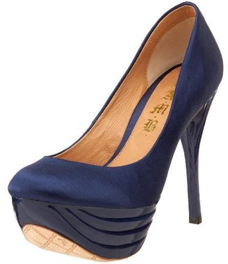 L.A.M.B. Women&#39;s Z-Project Platform Pump - Happy 21st Birthday Outfits