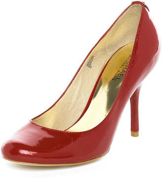 MICHAEL Michael Kors Pressley Patent Pump - Heels