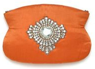 Moyna Handbags Orange Glow - Spring&#39;s Trendy Purses