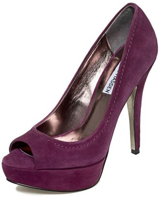 Steve Madden Shoes, Flawwless Pumps - Hidden Platform Pumps