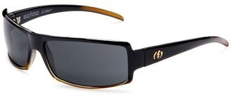 Electric EC/DC Rectangular Sunglasses - Electric Eyewear