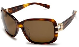 Marc by Marc Jacobs Women's MMJ 063/P/S Resin Sunglasses - Marc Jacobs Sunwear