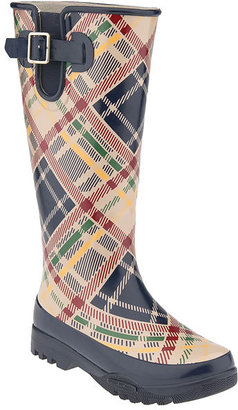 Sperry TopSider® 'Pelican' Tall Rain Boot (Women) - Sperry Top-Sider Rain Boots