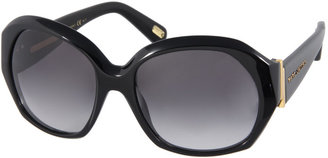Marc Jacobs Oversized Black Sunglasses - Novelty Sunglasses