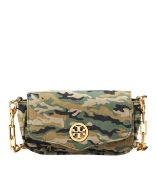 Tory Burch Cami Mini Shoulder Bag - Shoulder Bags