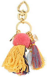 Juicy Couture Tassel Key Fob - Accessories