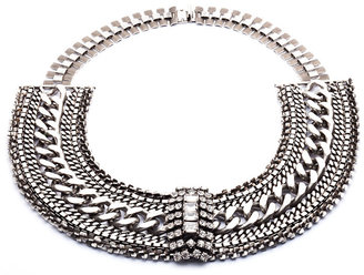 Liat - Collar Necklace