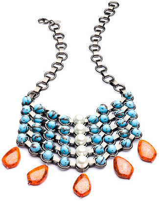 Maverick - Statement Necklace
