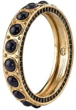 House Of Harlow - Women&#39;s Cabochon Bangle **4 Colors** - Dress Like Jennifer Aniston
