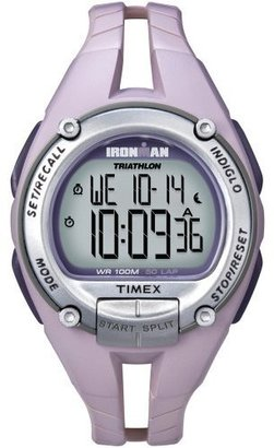 Women&#39;s Timex Ironman 50Lap Midsize Watch - Pink ( 205mm ) - Timex