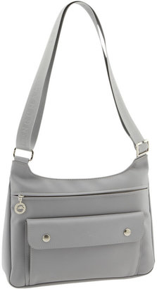 Longchamp 'Planetes Tonal Small' Messenger Bag - Handbags