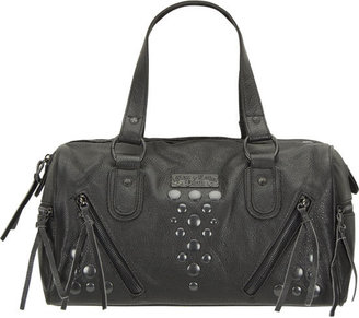 BLAC LABEL Studded Handbag - Handbags