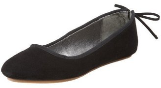 Madison Harding Women&#39;s Nico Lace Up Ballet Flat - Flats