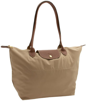 Longchamp 'Le Pliage Large' Tote Bag - Handbags