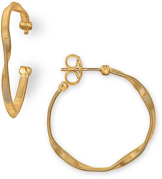 Marco Bicego &#39;Marrakech&#39; Small Hoop Earrings - Nordstrom