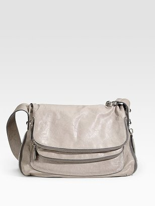 Donna Karan Crosstown Messenger Bag - Messenger Bags