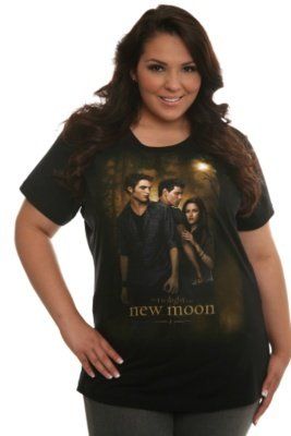 New Moon - Poster Art Tee - Torrid