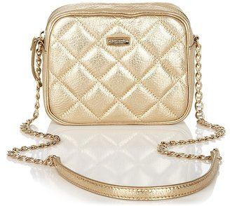 kate spade new york Gold Coast Lauralee Leather Shoulder Bag - Kate Spade