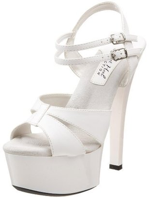 The Highest Heel Women&#39;s Christine Platform Sandal - Platform Sandals