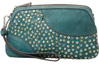 Fifty-Four Embellished Wristlet - Fossil