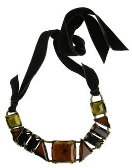 Lanvin Necklace -  Luxurious Lanvin Jewelry