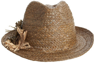 Braid Fedora - Summer&#39;s Best Fedora Hats