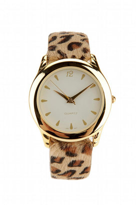 Pony Hair Watches - Urban Outfitters