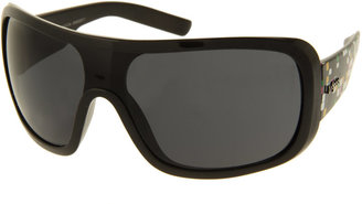 Le Specs Tech Invasion Sunglasses - Asos