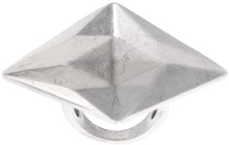 ASOS Oversized Metal Stud Ring - Magnificent Metals